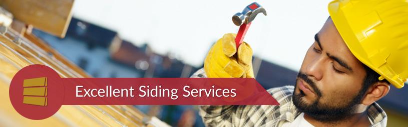 Siding Installation Services